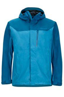 Southridge Jacket, Slate Blue/Moroccan Blue, medium