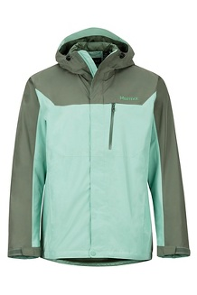 Men's Southridge Jacket, Pond Green/Crocodile, medium