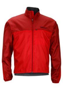 DriClime Windshirt, Team Red/Dark Crimson, medium