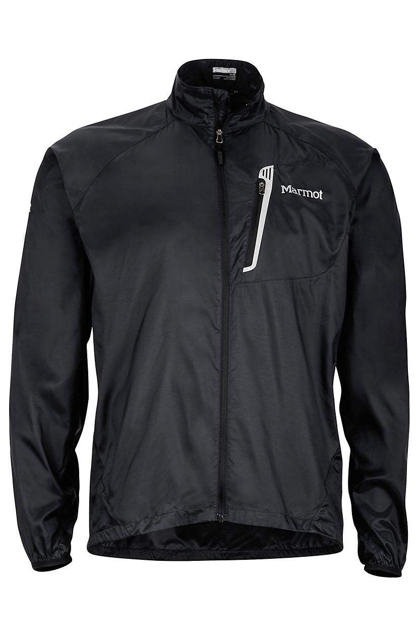 Trail Wind Jacket