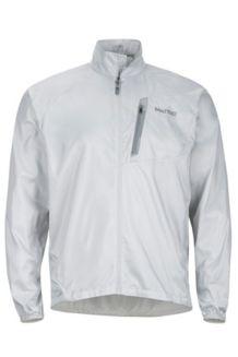 Trail Wind Jacket, Glacier Grey, medium