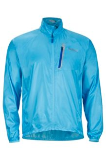 Trail Wind Jacket, Paradise, medium