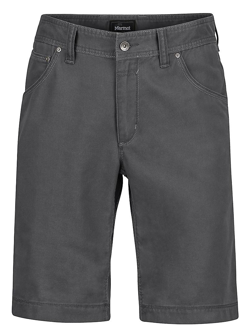 Matheson Short, Slate Grey, large