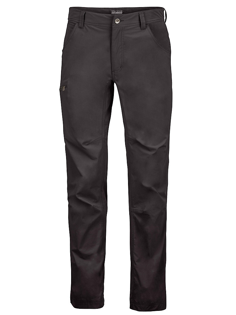 Arch Rock Pant Long, Black, large