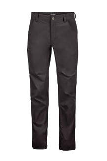 Arch Rock Pant Long, Black, medium