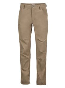 Arch Rock Pant Long, Desert Khaki, medium