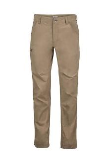 Arch Rock Pant Short, Desert Khaki, medium