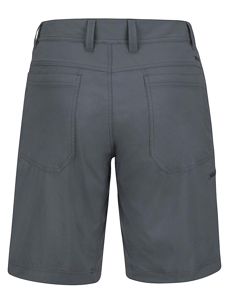 Arch Rock Short, Slate Grey, large
