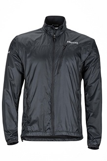 Ether DriClime Jacket, Black, medium