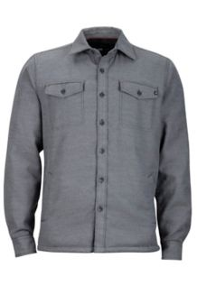Ridgefield LS, Slate Grey, medium