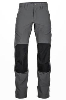 Highland Pant Short, Slate Grey/Black, medium