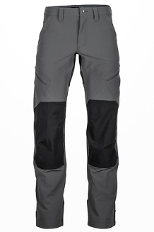 Highland Pant Short, Slate Grey/Black, medium