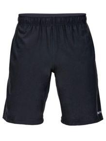 Zephyr Short, Black/Slate Grey, medium