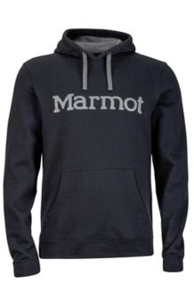Marmot Hoody, Black, medium