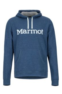 Marmot Hoody, True Vintage Navy Heather, medium