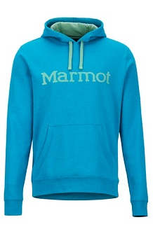 Marmot Hoody, Turkish Tile Heather, medium