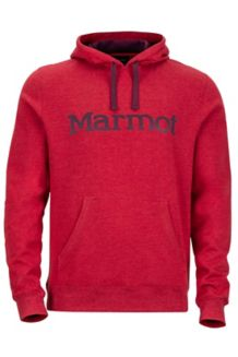 Marmot Hoody, Auburn Heather, medium