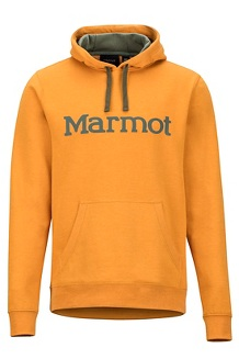Marmot Hoody, Aztec Gold Heather, medium