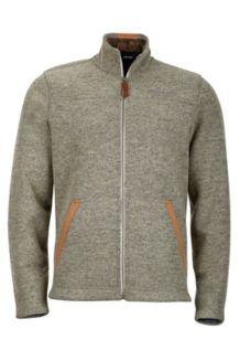Bancroft Jacket, Sandstorm Heather, medium