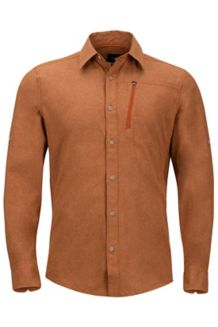 Boreas LS, Bombay Brown, medium
