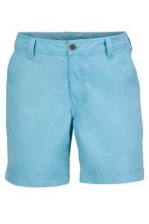 Annadel Short 7'', Crystal Blue, medium