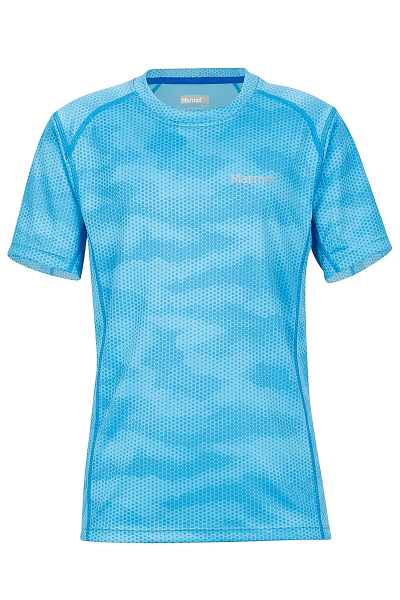 Boy's Cyclone SS, Paradise Hide, large