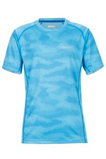 Boy's Cyclone SS, Paradise Hide, medium