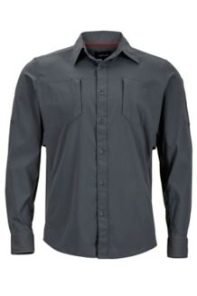 Trient LS, Slate Grey, medium