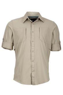 Trient LS, Light Khaki, medium