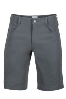 Verde Short, Slate Grey, medium