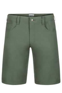Verde Short, Crocodile, medium
