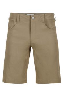 Verde Short, Cavern, medium