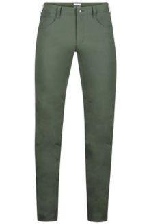 Verde Pant Long, Crocodile, medium