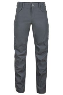 Verde Pant Short, Slate Grey, medium