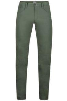Verde Pant, Crocodile, medium