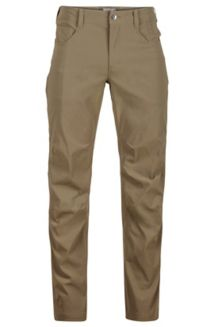 Verde Pant, Cavern, medium
