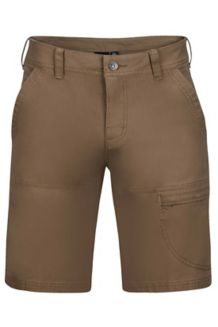 Saratoga Short, Cavern, medium