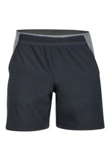 Regulator Short, Black/Cinder, medium