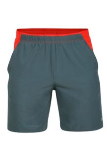 Regulator Short, Dark Zinc/Scarlet Red, medium