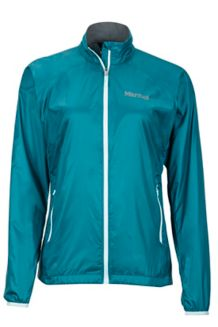 Women's Ether DriClime Jacket, Deep Lake, medium