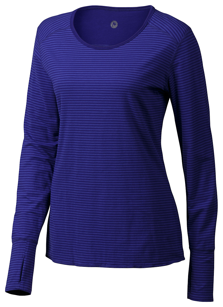 Women's Hannah Reversible LS