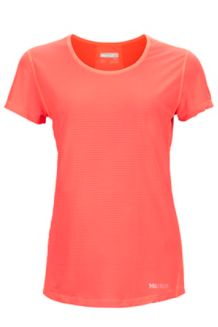 Wm's Aero SS, Neon Coral, medium