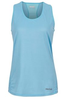 Wm's Aero Tank, Sky High, medium