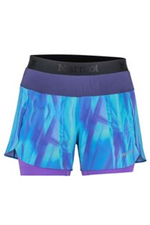 Wm's Pulse Short, Prism/Deep Dusk, medium