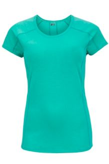 Wm's Evie SS, Gem Green, medium