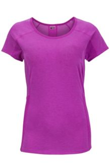 Wm's Evie SS, Fuchsia, medium