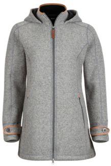 Wm's Eliana Sweater, Slate Grey Heather, medium