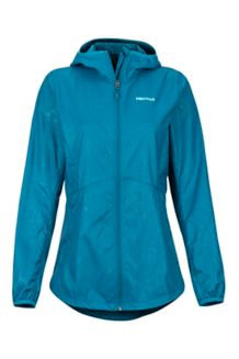 Women's Trail Wind Hoody, Late Night, medium