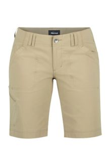 Wm's Lobo's Short, New Desert Khaki, medium