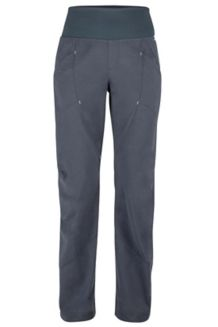 Wm's Lleida Pant, Dark Steel, medium
